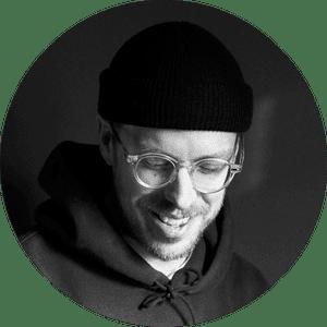 Matt Blease Portrait