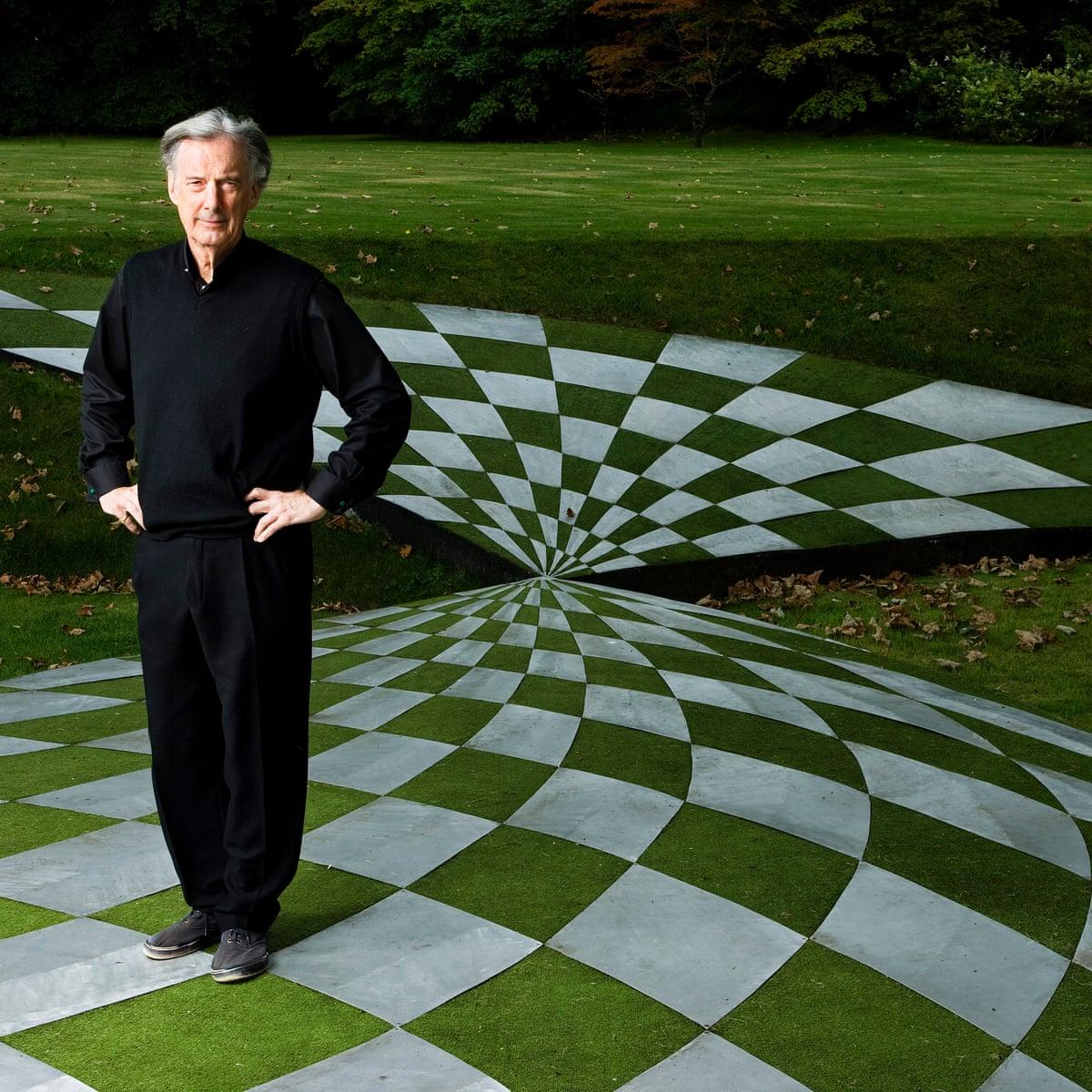 Charles Jencks Obituary Architecture The Guardian
