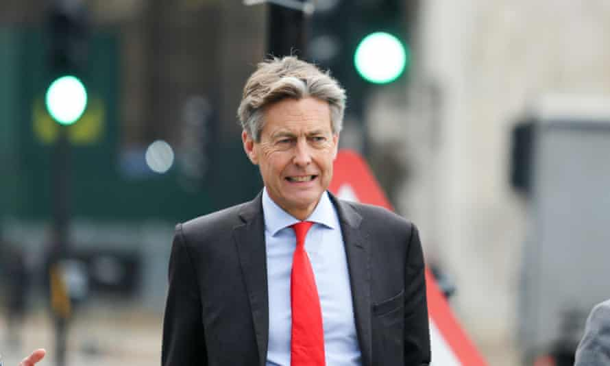 Ben Bradshaw passed the email, said to be technically sophisticated, to GCHQ.