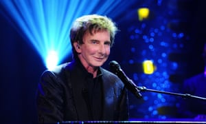 Barry Manilow: It's great that, these days, he gets to live openly.'