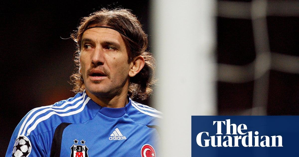 Former Turkey goalkeeper Rustu Recber in hospital with coronavirus