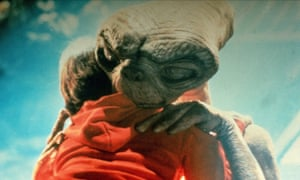 Study participants seemed confident that any future alien encounter would be more like ET than War of the Worlds.