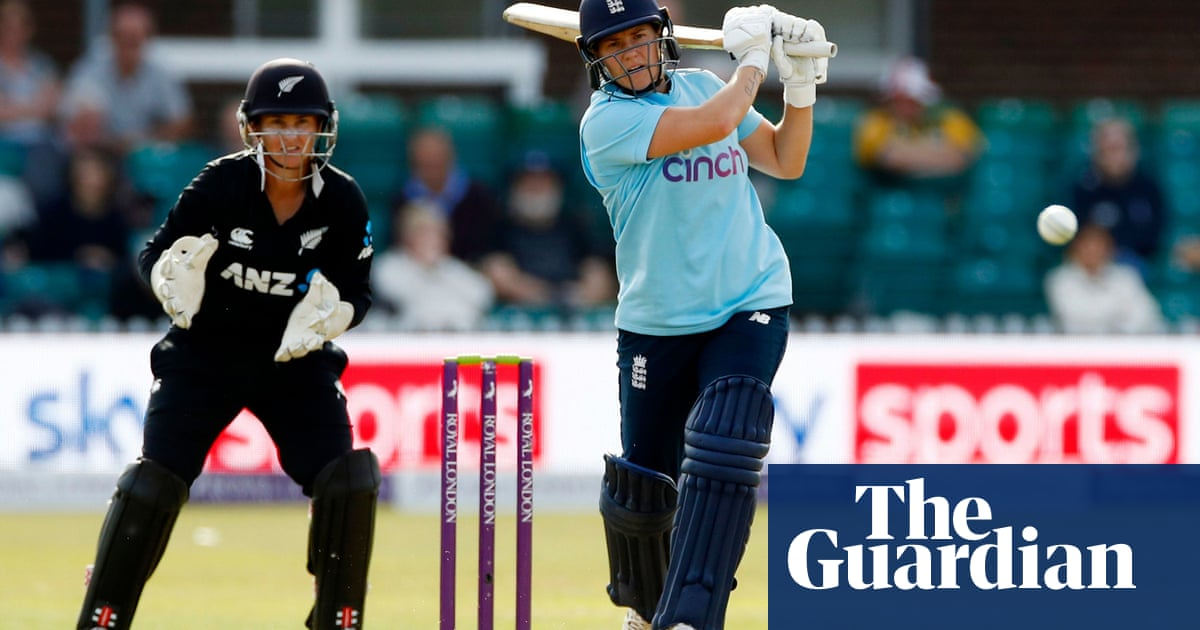 'Batters': Laws of cricket to be amended by MCC to use gender neutral term