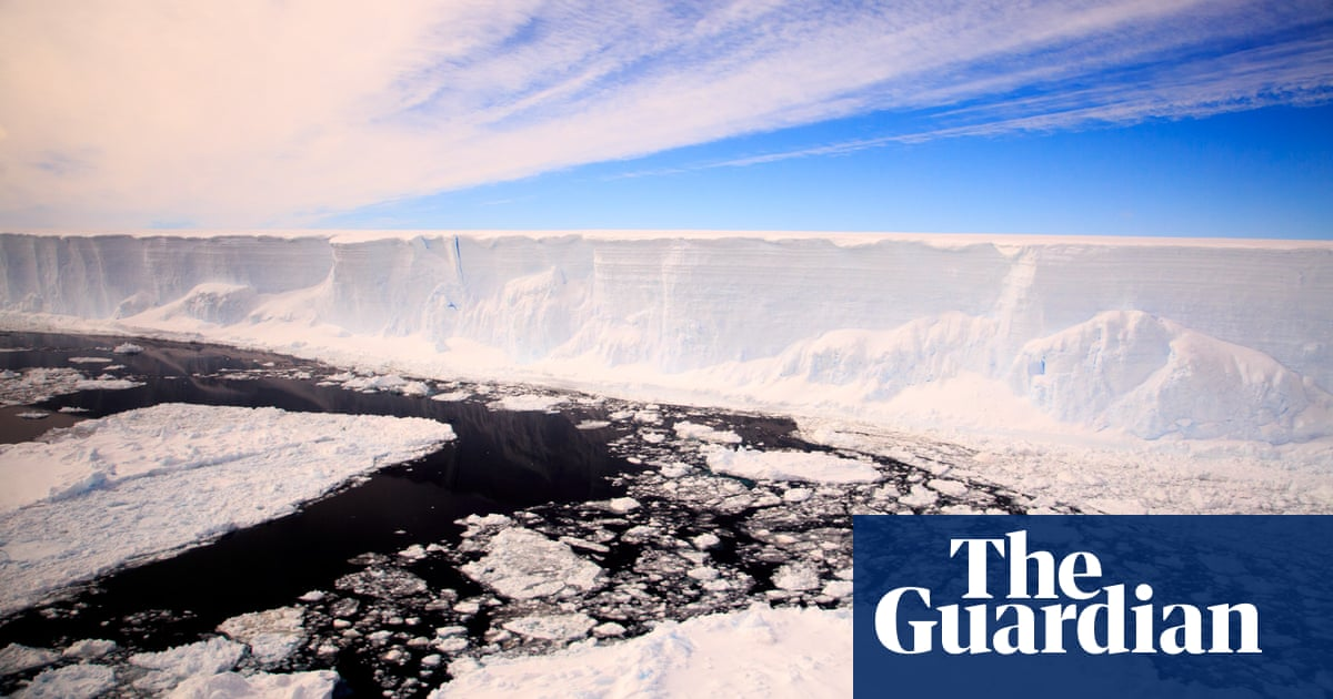 0d4930ea0e9efe Should we be worried about surging Antarctic ice melt and sea level rise