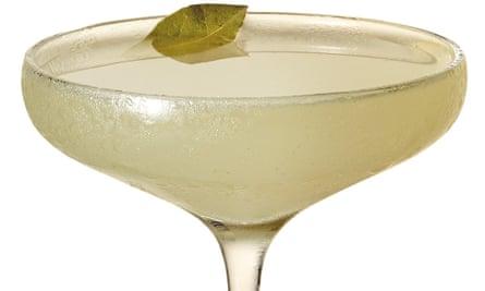 Mumbai martini.