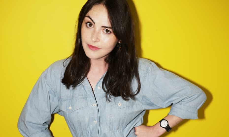Emma Sidi: 'I've had teachers that get you to put on a bin bag and crawl around like a crab.'