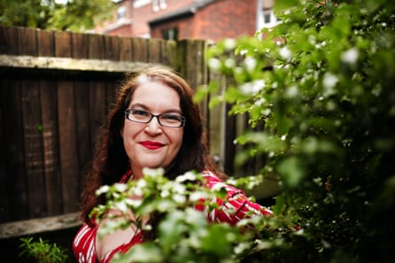 'Is my novel dystopian? Only if you're a man' … Naomi Alderman.