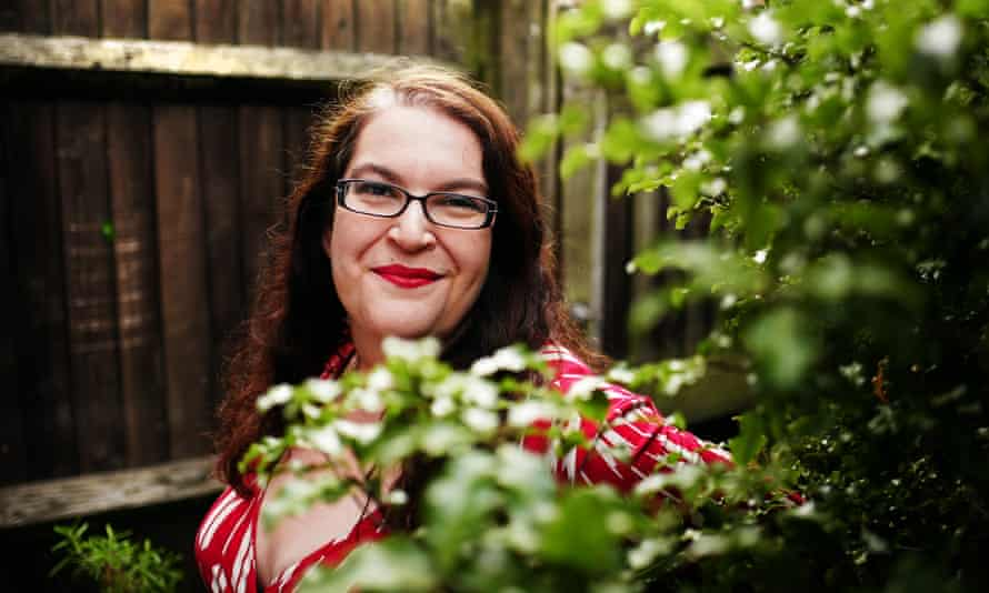 Naomi Alderman: 'clever and coarse, calculated and hectic' writing.