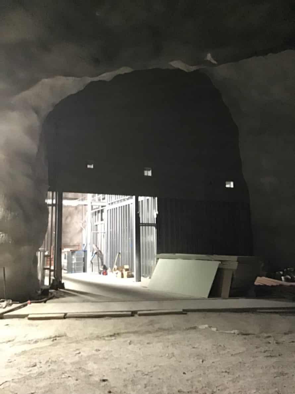 Wewnątrz laboratorium w poszukiwaniu łowców ciemnej materii