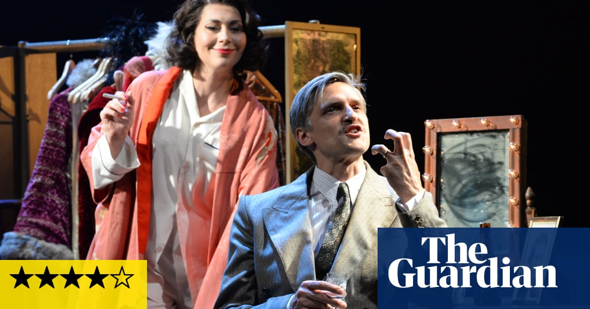 A Little Night Music review – Opera North brings musical gains but dramatic loss