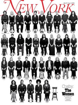 bill cosby women new york magazine