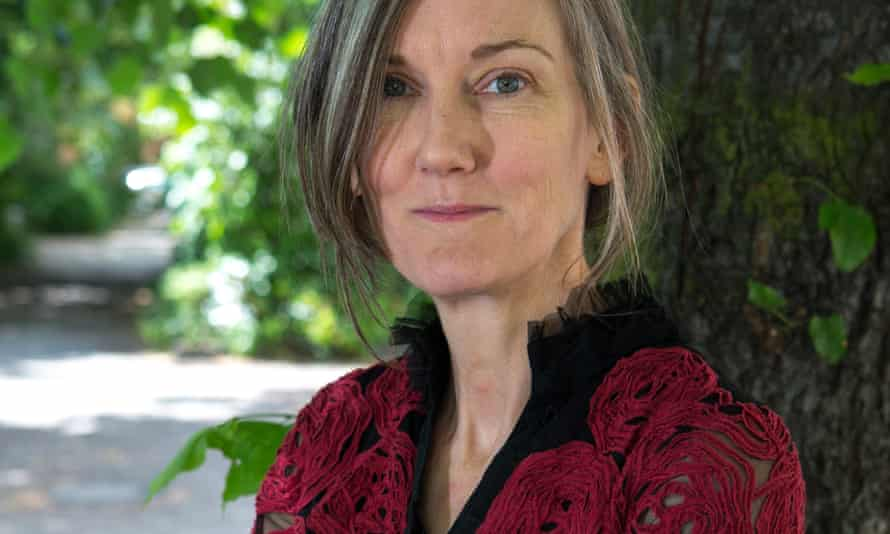 The writer Nell Zink