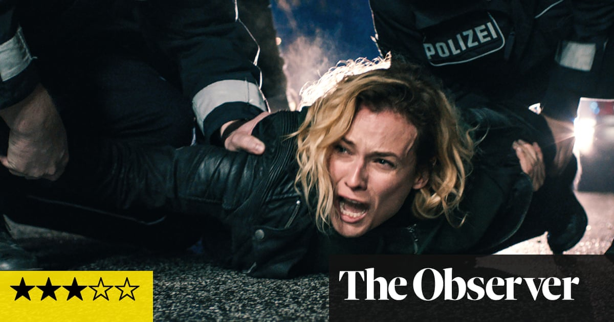 174c7545f In the Fade review – Diane Kruger rescues a pulpy revenge story ...