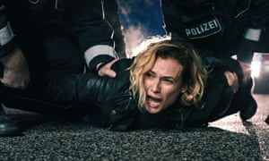 Diane Kruger takes on the system in In the Fade.