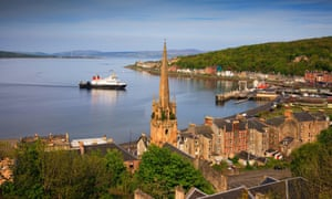 Bute loses the newspaper that was at the island's heart for