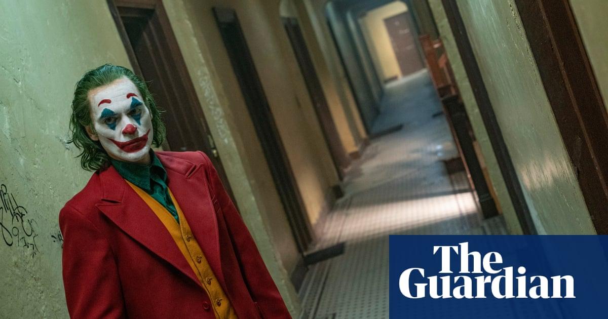 A Batman v Joker movie could make Marvel's Avengers look like the Powerpuff Girls