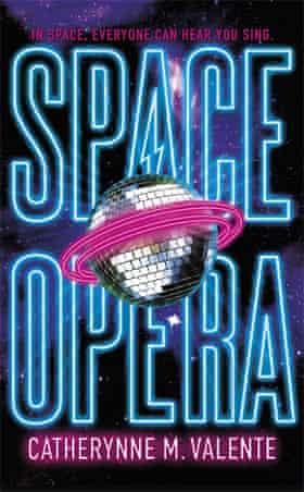 Space and Opera