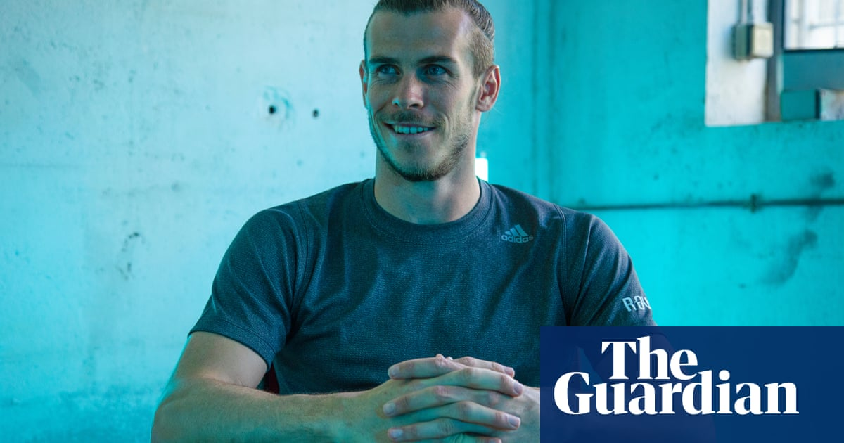 Gareth Bale: 'What makes me unhappy? Nothing. Life is what you make it'