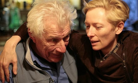 The Seasons in Quincy: Four Portraits of John Berger film still
