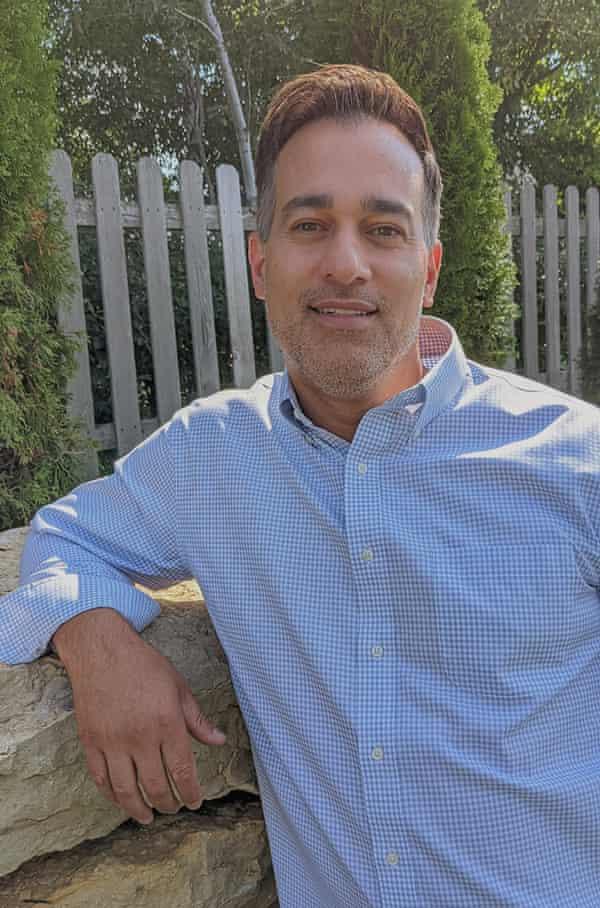 Joe Massian