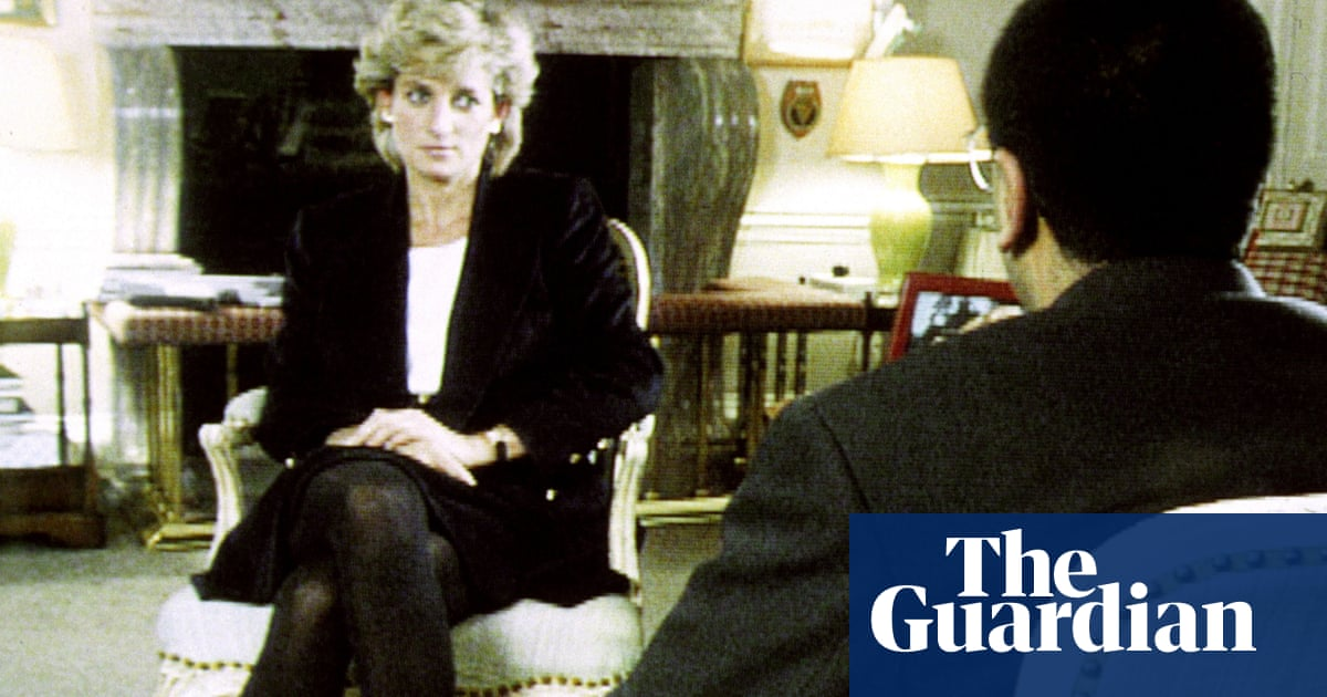 Former BBC chiefs told to expect criticism in Diana interview inquiry