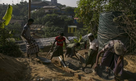 UN condemns Myanmar over human rights abuses against Rohingya