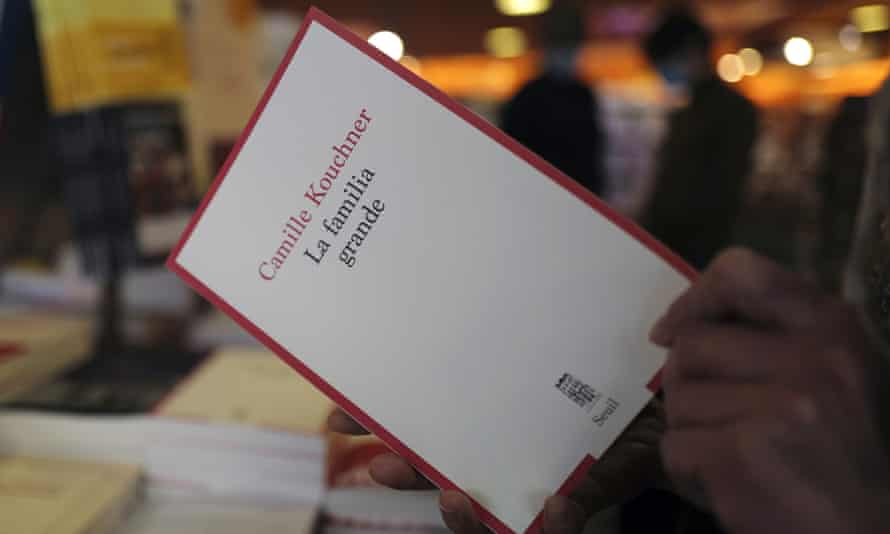 Camille Kouchner's book La Familia Grande claims that the abuse of her brother was common knowledge in her family's social circle.