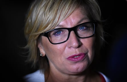 Rosie Batty: I was reeling with raw grief while Australian of the ...