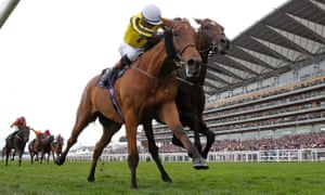 Royal Ascot runs throughout June and is one of the racing calendar's most prestigious meetings.