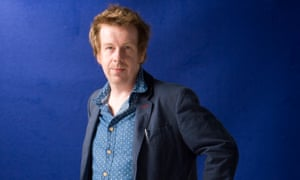 'Unsettling and mesmerising' ... Kevin Barry.
