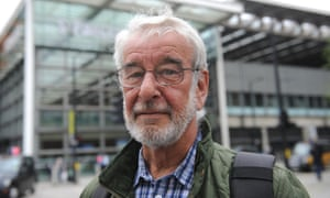 John, 67, semi-retired lifting contractor, Kent