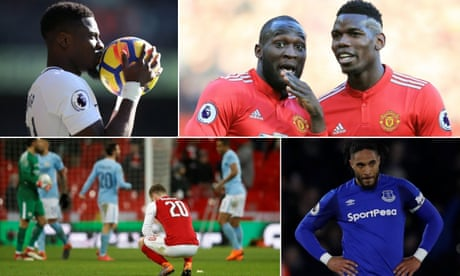 Premier League and Carabao Cup: 10 talking points from the weekend