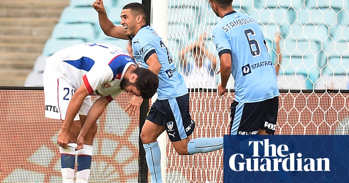I've had setbacks in my life: Ali Abbas tries to find relaxation in football | Emma Kemp