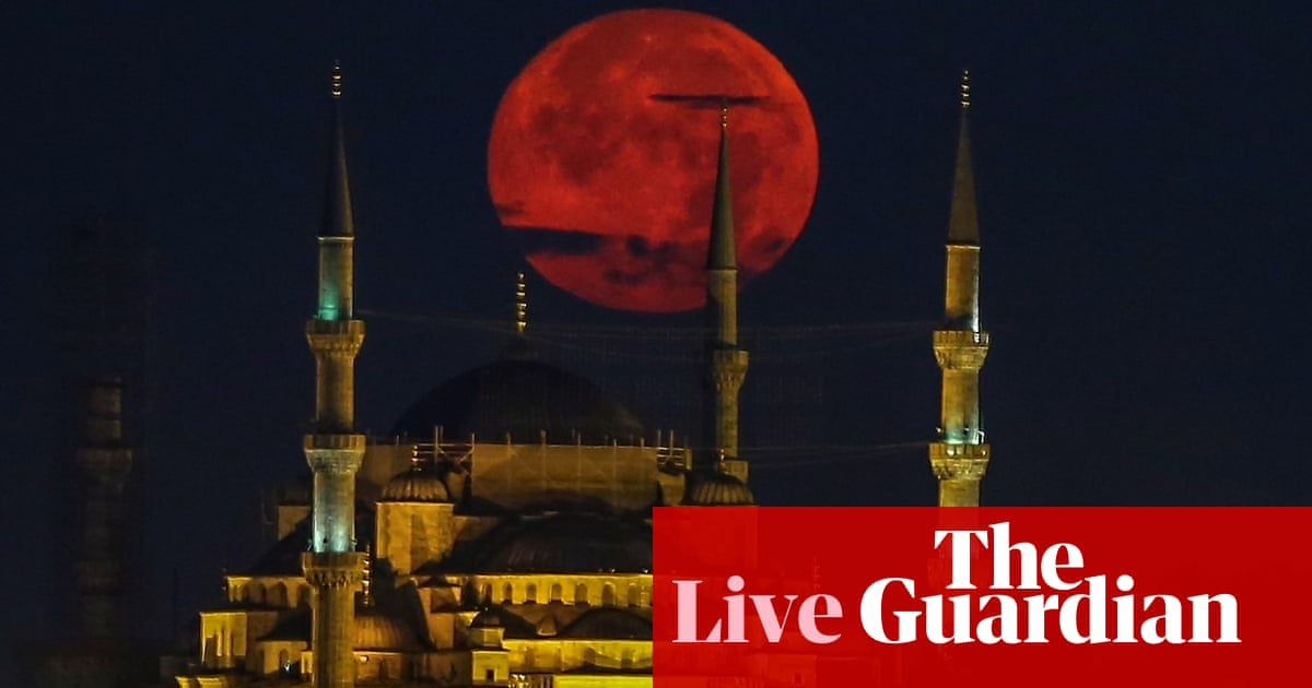 blood moon july 2018 live - photo #33