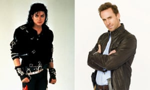 Michael Jackson and Joseph Fiennes: Can a white actor capture his blackness?