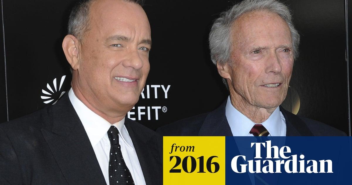 Tom Hanks: Clint Eastwood 'treats actors like horses' | Film | The