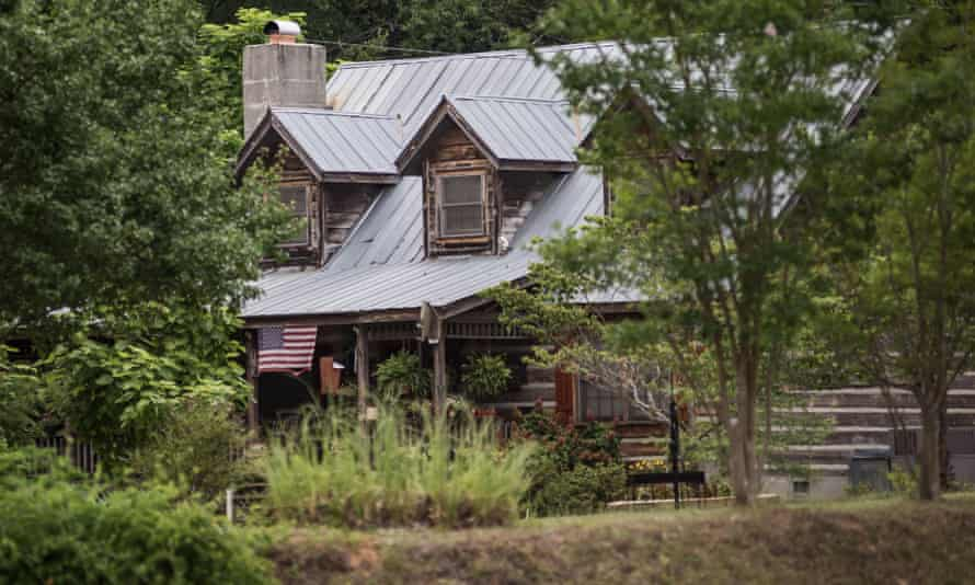Dylann Roof