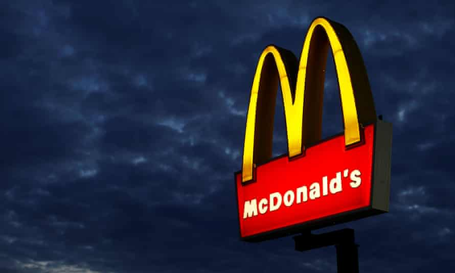 The number of Black McDonald's franchise owners has fallen from 377 in 1998 to 186 today, while the total number of stores has more than doubled to 40,000, the lawsuit said.