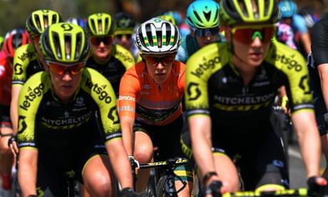 Australian strength and consistency resurfaces in women's cycling | Simone Giuliani
