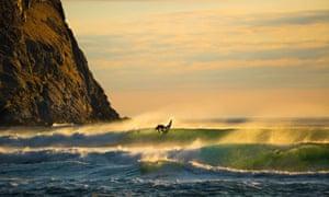 Go Surf (surf school), Norway