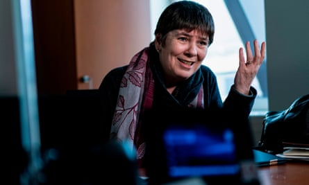 Claire Fox, a contrarian and former communist, is among those nominees in line to take the ermine.