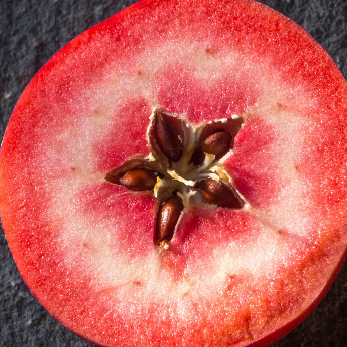 Weird New Fruits Could Hit Aisles Soon Thanks To Gene Editing