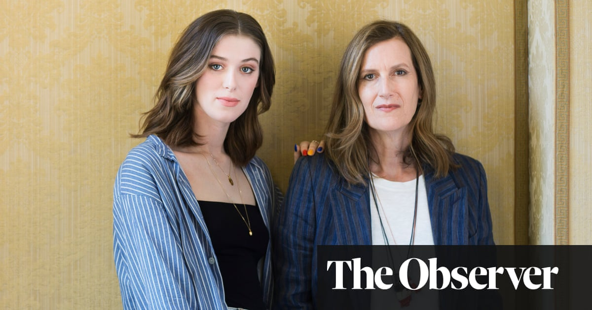 Joanna Hogg and Honor Swinton Byrne: 'We should tell whatever stories we like'