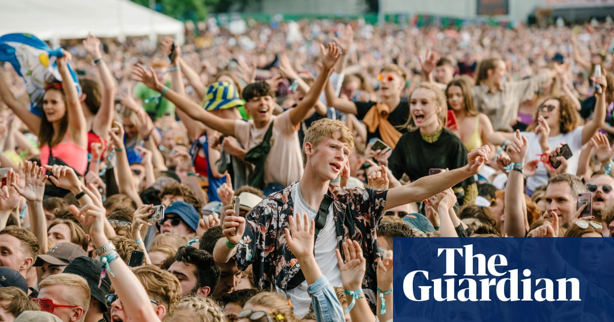 Tramlines and Standon Calling music festivals confirmed to go ahead