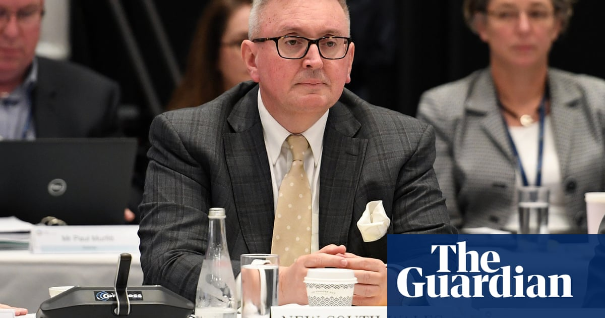 Federal government must end its 'climate wars', NSW energy minister says