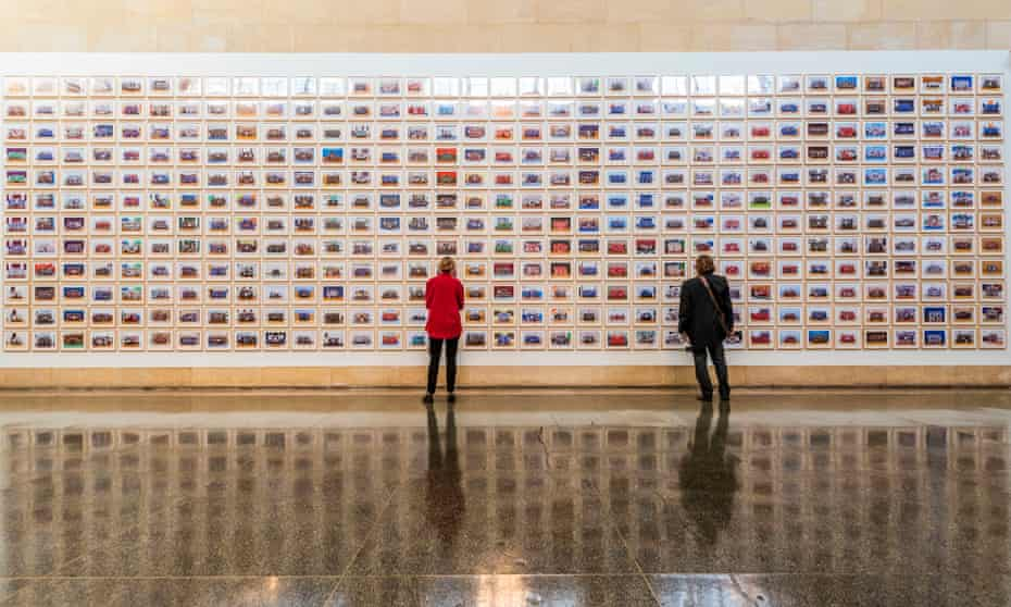 Year 3 at Tate Britain.