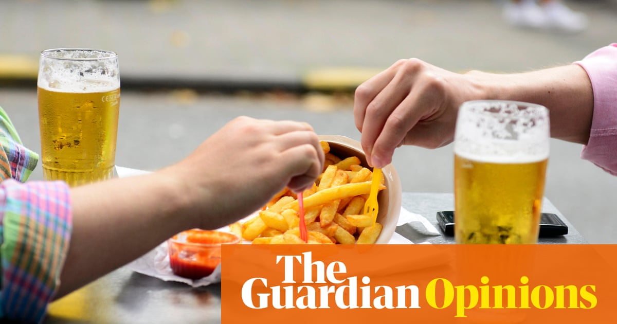 Belgians are lazy, fat drunkards, John Cleese? Hold my beer | Emma Beddington