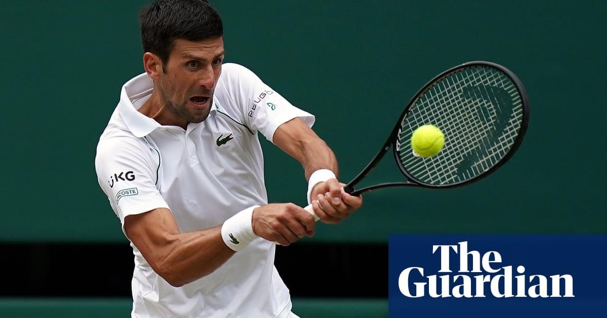 'Bad memory for everyone': Djokovic uneasy about Australian Open quarantine
