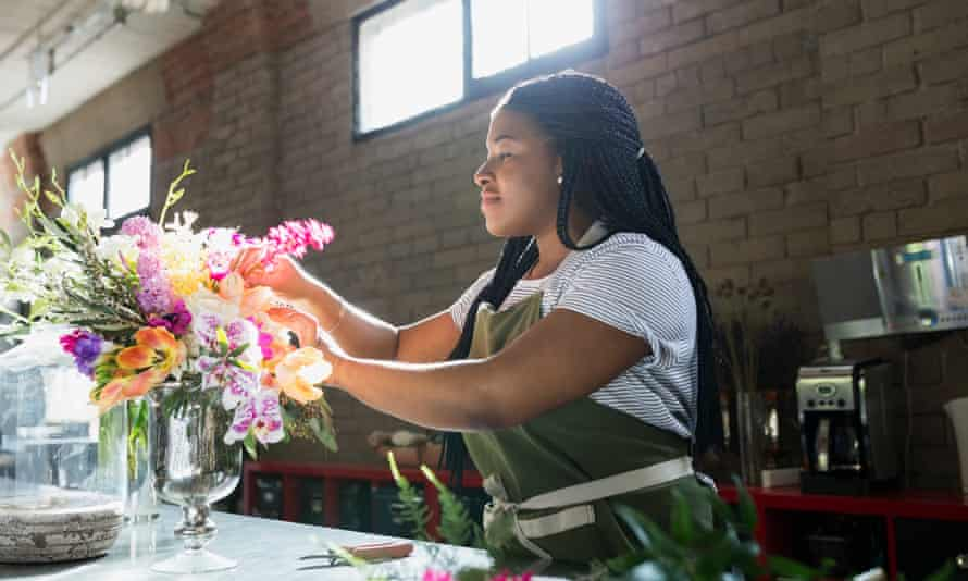 Flower power: the industry is being modernised by a raft of new firms.