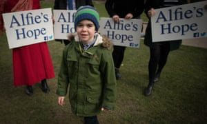 Alfie Dingley is to be granted an emergency licence to use cannabis-based drugs for his epilepsy.